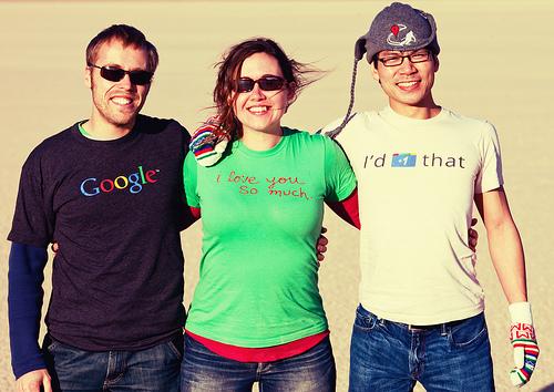 Google Plus Community